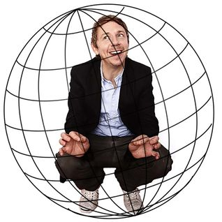 Around The World with Gilles Peterson