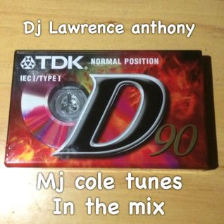 dj lawrence anthony mj coles in the mix 194