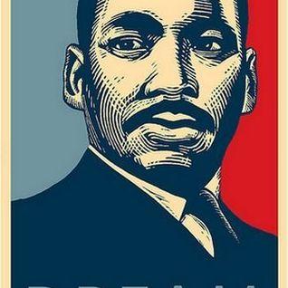A Dream - MLK Day Minimal DJ set by Cain