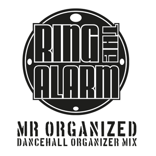 Mr Organized - Dancehall Organizer - RTA Promo Mix -