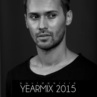 Paul Damixie`s Yearmix 2015 (Best of 2015)