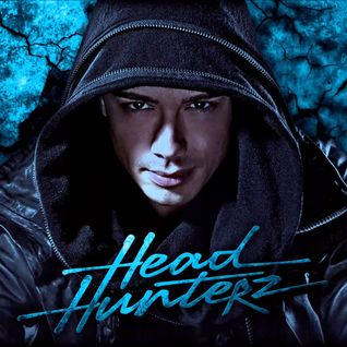 DJ HACKs Headhunterz Mix by DJ SHOTA