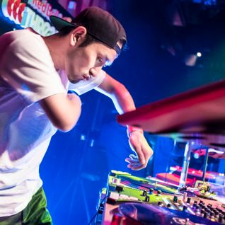 DJ REN - Japan - Kanto Qualifier - 2014