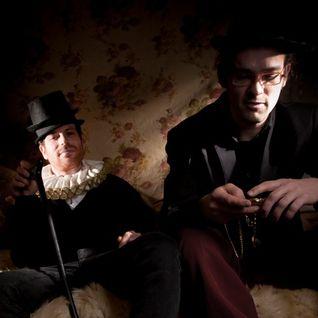 Skinnerbox live @ Berghain 23.07.2011