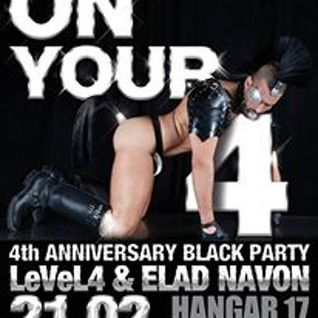 BEEF 4th Black Party Anniversary