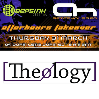 Afterhours Takeover - Theology
