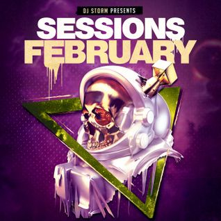 The Sessions Podcast - February 2016