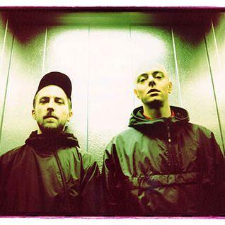Ed Rush n Optical - Essential Mix 1999