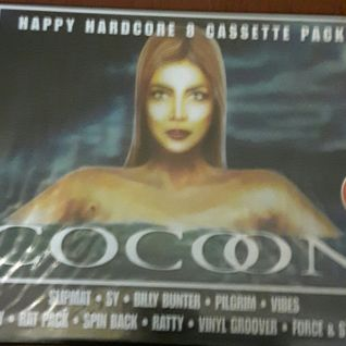 Vinylgroover - Cocoon The Premier, 19th April 1997