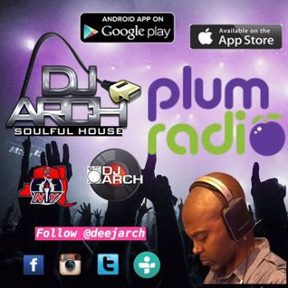 DJ ARCH Soulful House Mastermix (Mix#137)