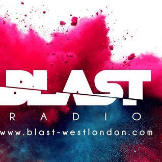 Friday Night Floorfillers - Blast Radio - 19/04/13