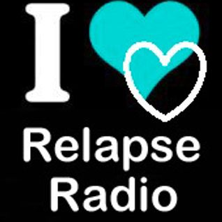 latest relapse radio mix