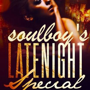 soulboy presents late night special