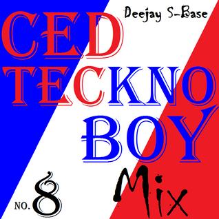 HandsUp!Mix No.8/2012 - Ced Tecknoboy Special (Extra Edit.)