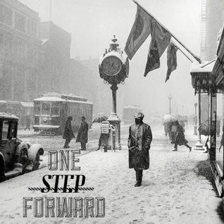 One Step Forward - August 2015