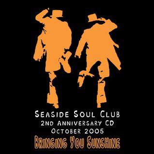 "Seaside Soul Club Radio Show on Boogie Bunker Radio - ""Better Believe It"" - Nov2016"