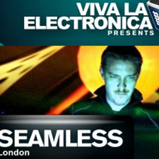 Viva la Electronica Ultra pres Seamless