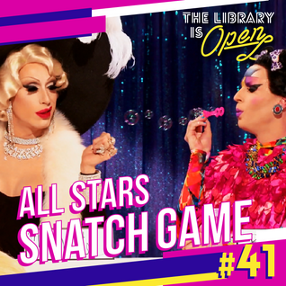 #41 All Stars Snatch Game