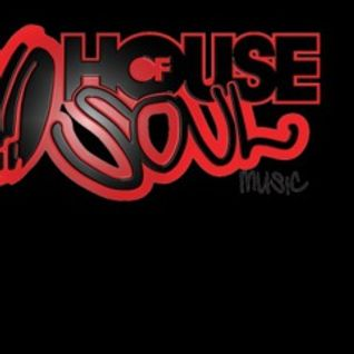 IN THE HOUSE OF SOUL SESSION 2, 2015