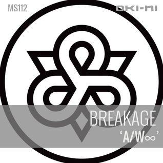 A/W∞ by Breakage