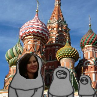 Travelling through...Russia @ Forge Radio
