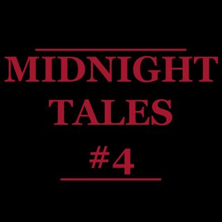 MIDNIGHT TALES #4 - teaser mix by PEACE DEAF