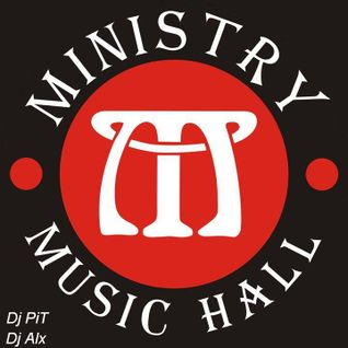 Ministry Music Hall presents...I Love Tuesday Mix by DjAlx
