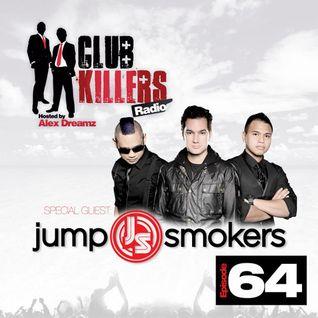 CK Radio - Episode 64 (07-22-13) - Jump Smokers