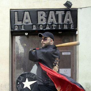 El funeral de La BATA de BOATINE - a Miquel, Uge & Jose Mari, mis mentores y amigos.