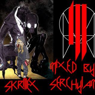 Skrillex Set by: Serchylamm