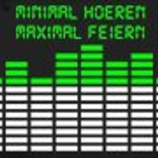 MinimalMarcus @ Prisonbreak 4 my Nigga Minimal - Techno 135 BPM