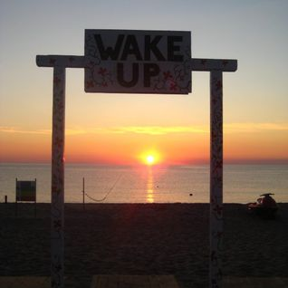 FARAI : balkan-chachacha set @ WAKEUP BEACH CLUB, Lozenetz-Burgas, BULGARIA / 22 of july 2011