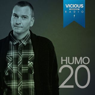 Humo 20 on Vicious Radio 10/03/2014