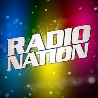Felix Kröcher - Live @ RadioNation 2016 (Germany) Full Set