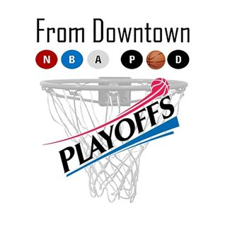 From Downtown Folge 57 - Playoffs, Baby!