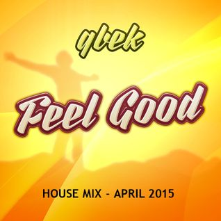 qbek - feel good - april 2015