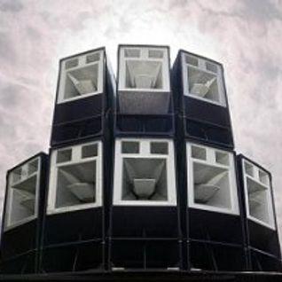 STB 002 - Techno Podcast