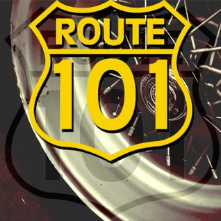 Filtered Route 101 (2010)
