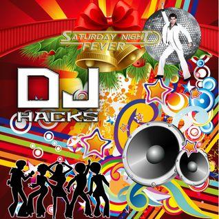 DJ HACKs Happy Disco 2016