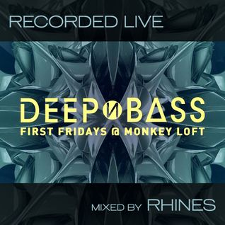 Recorded LIVE @ DEEP N' BΔSS _ Seattle, WA : 06.05.15 - mixed by Rhines