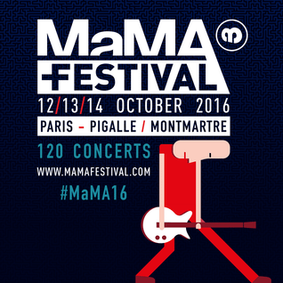 La Tsugi Radio en direct du MaMA 2016 !