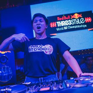 DJ Carlo Atendido | Philippines | Cebu Qualifier