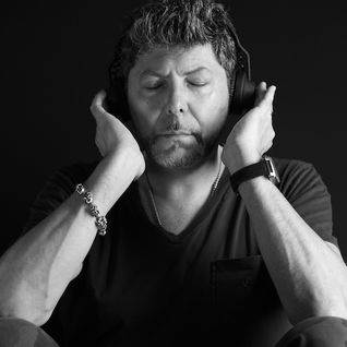 Claudio Coccoluto exclusive dj set for THE GUARDIAN - UK