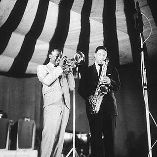 World of Jazz Podcast 44 - Miles vs Sonny