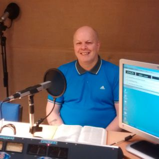 A Journey Through Acts with Pastor Stephen Mawhinney on UCB Ireland Radio (Week 29)