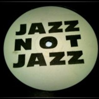 Fremdtunes @ jazznotjazz at the Concertzender 20140325