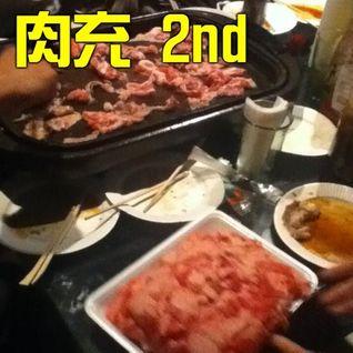 肉充2nd at 08/04/2013