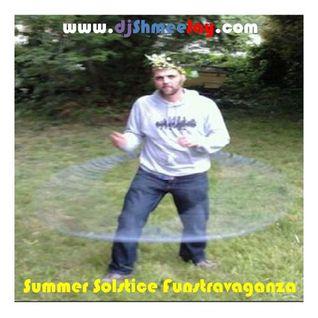 Summer Solstice Funstravaganza 2011