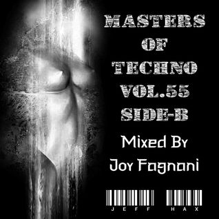 Masters Of Techno Vol.55 Side-B