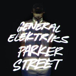 Interview General Elektriks by MAXIDAWA 24 mars 2012